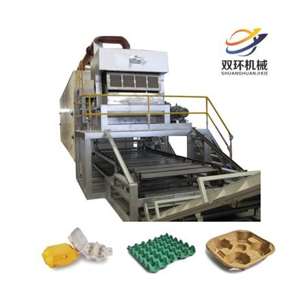 多层金属烘干线节能环保鸡蛋托盘bwin官方