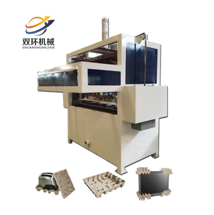 纸浆模塑工业品包装设备